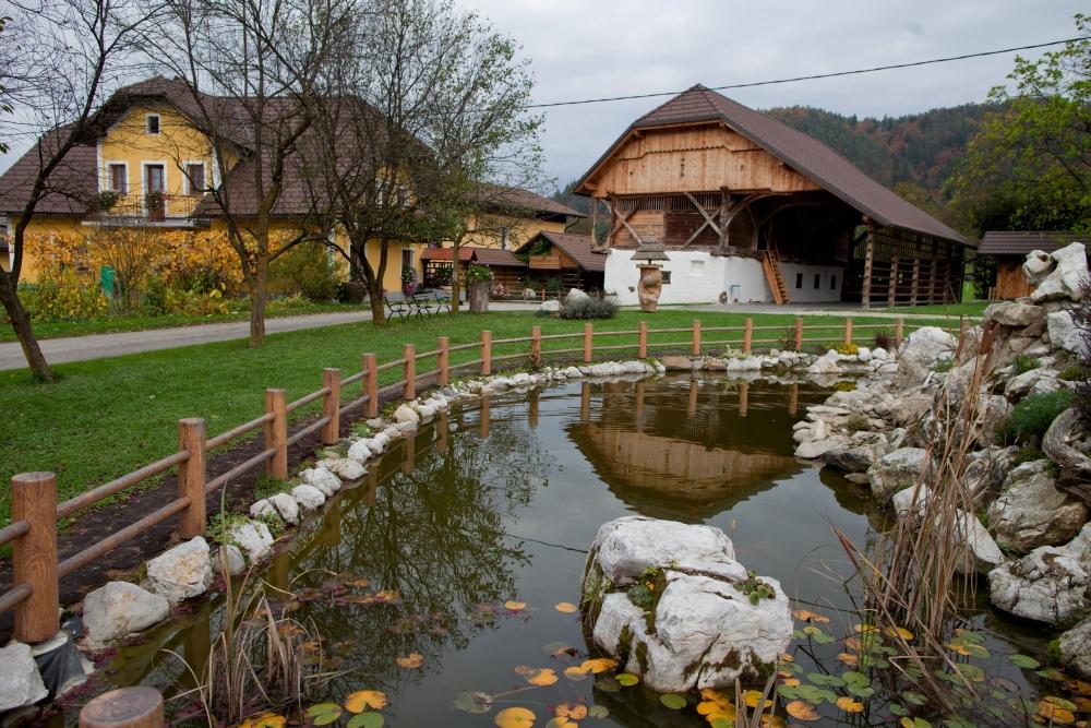 Domačija Paternoster, tenetiše 1, 1270 Litija, Slovenija