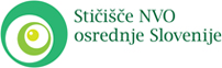logotip Sticisce NVO Srca Slovenije
